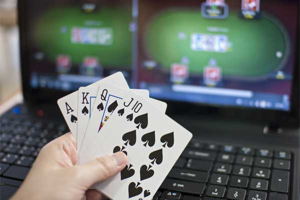 Gambling Treatment Program