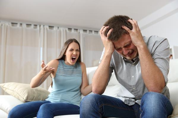 Anger Management and Stabilization Program