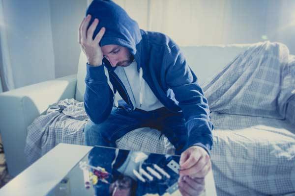 Addictions Rehabilitation Program